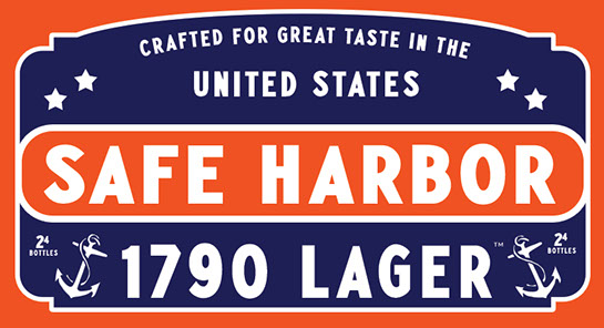 Case pack design Safe Harbor 1790 Lager