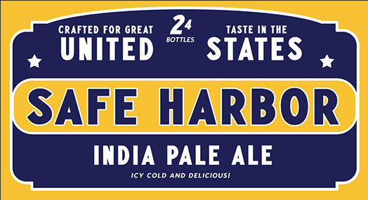 Case pack design for India Pale Ale